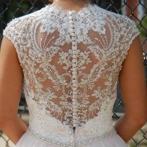 Allure Bridals - wedding dress